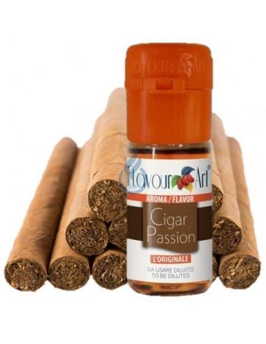 Aroma Cigar Passion de Flavour Art