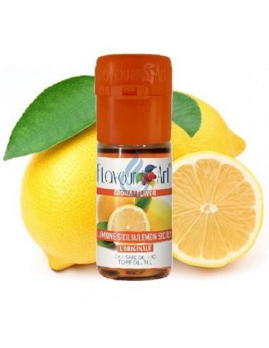 Aroma Lemon Sicily de Flavour Art