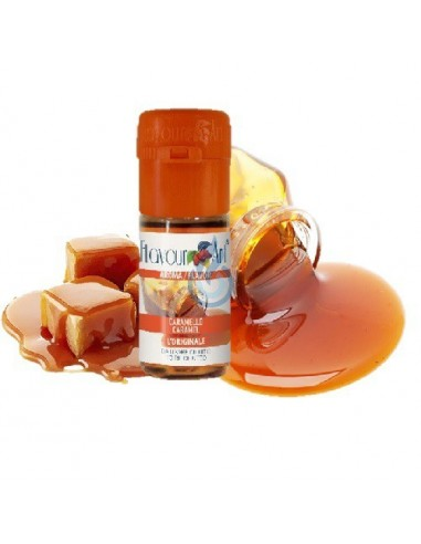 Aroma Caramelo de Flavour Art