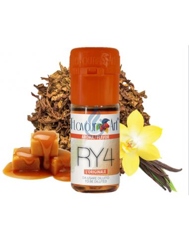 Aroma RY4 de Flavour Art