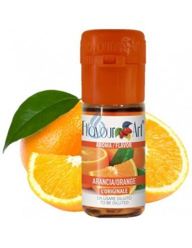 Aroma Orange de Flavour Art