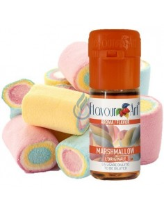Aroma Marshmallow (nube) de Flavour Art