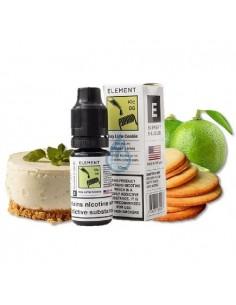 Líquido NIC SALT Key Lime Cookie de Element