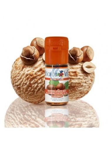 Aroma Nocciola Oleosoluble de Flavour Art