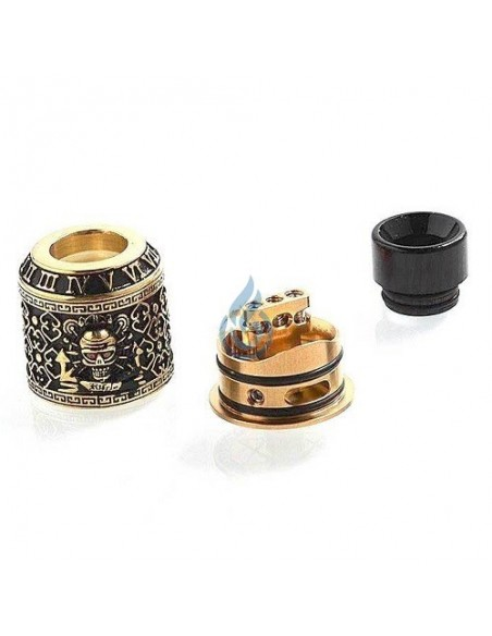 RDA Pirate King BF de Riscle