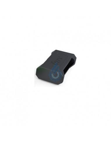 Funda Silicona 2 baterias 20700/21700 de iJoy
