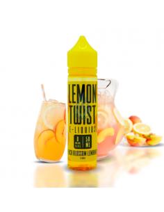 Peach Blossom Lemonade de Lemon Twist