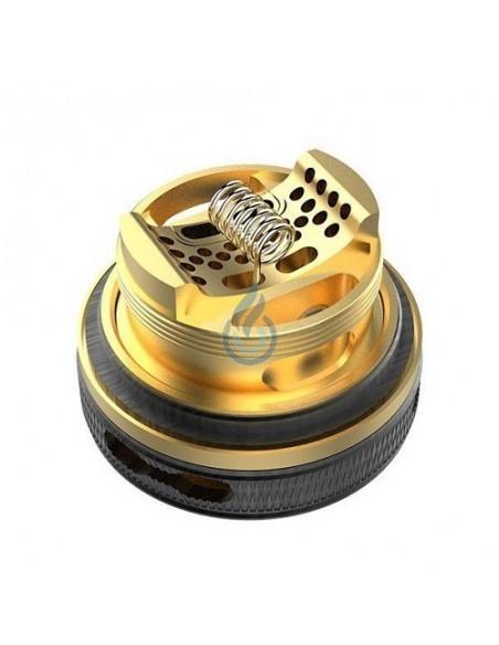Atomizador Mage V2 RTA de Coil Art