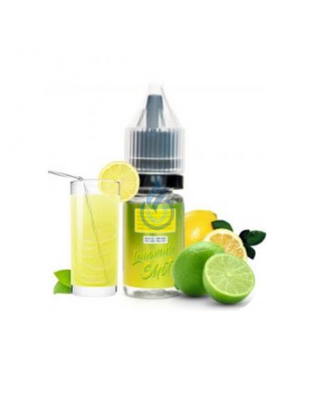 MOLÉCULA Lemonade shot de MIXRZ