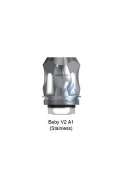 Resistencias SMOK TFV8 Mini V2