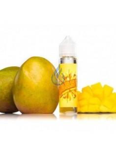 Líquido Mango Burst de Burst E-juice
