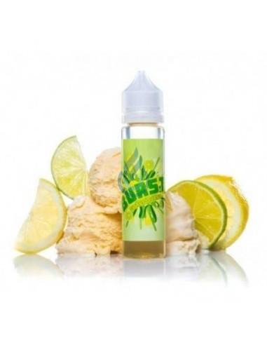 Líquido Citrus Burst de Burst E-juice