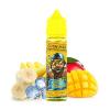 Líquido Cush Man Banana de Nasty Juice