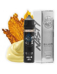 LÍQUIDO Silver Blend de Nasty Juice 50ml