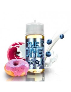 Líquido Blueberry de THE ONE 100ml
