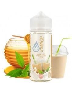 Líquido Milk Tea de Skwezed 100ml