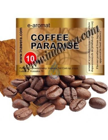 Aroma Coffee Paradise de Inawera