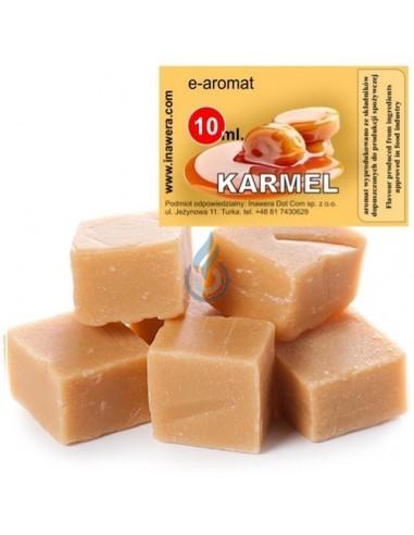 Aroma Caramelo de Inawera