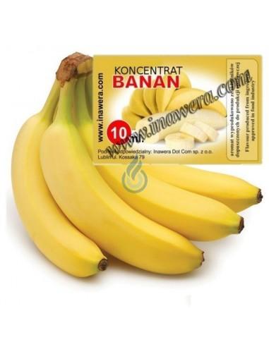 Aroma Plátano de Inawera