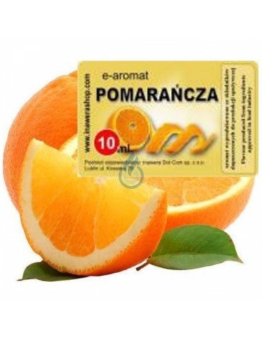 Aroma Naranja de Inawera