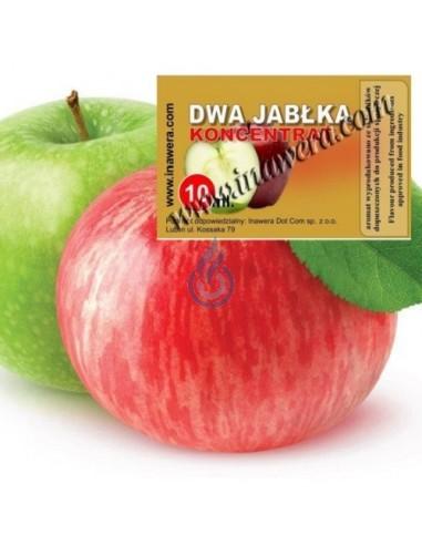 Aroma Dos Manzanas de Inawera