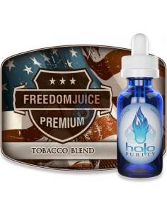 Líquido Halo Freedom Juice