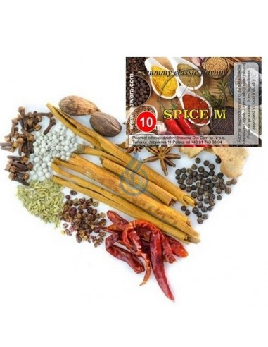 Aroma Spice M de Inawera