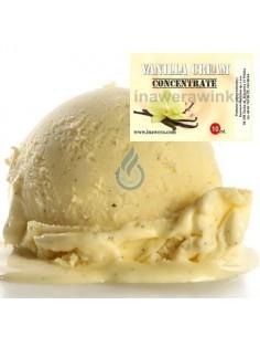 Aroma Vainilla Cream (Concentrate) de Inawera
