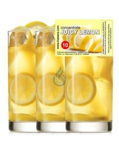 Aroma Limonada de Inawera