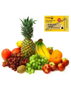 Aroma Fruit Mix de Inawera