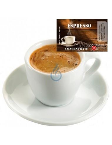 Aroma Inawera Espresso coffee