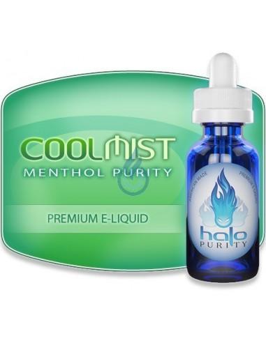 Líquido Halo CoolMist