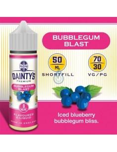 Bubblegum Blast de Dainty's Premium 50ml