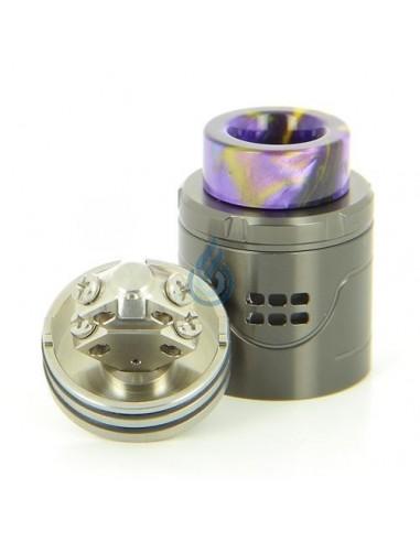 Atomizador Pulse X RDA de Vandy Vape