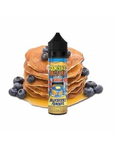 Líquido Blueberry de Pancake factory 50ML