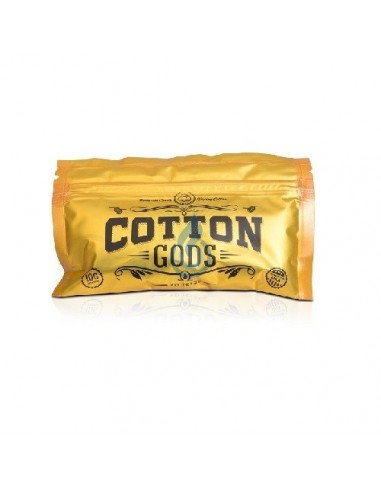 Algodón de Gods Wicking Cotton