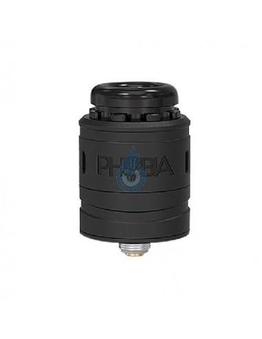 Atomizador Phobia 24 V2 RDA de Vandy Vape