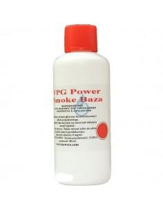 Base VPG. Power Smoke 100ml