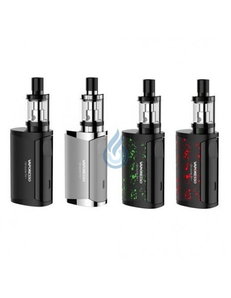 Kit drizzle Fit de Vaporesso