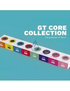 Pack de 8 resistencias GT CORE para NRG de Vaporesso