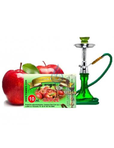 Aroma Shisha Strawberry Apple de Inawera