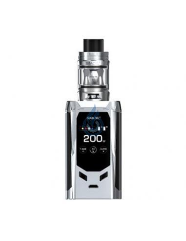 KIT R-Kiss 200W + TFV-Mini V2 de SMOK