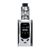 KIT R-Kiss 200W + TFV-Mini V2 de SMOK
