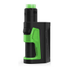 KIT ELECTRÓNICO Pulse Dual 220w +Pulse V2 RDA de Vandy Vape