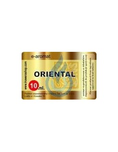 Aroma Tobacco Oriental de Inawera