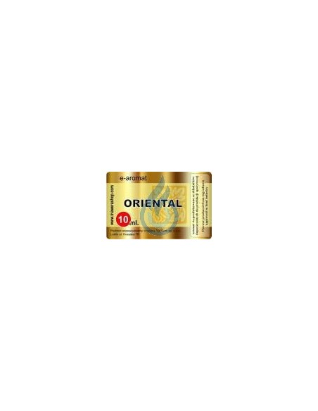 Aroma Inawera Tobacco Oriental