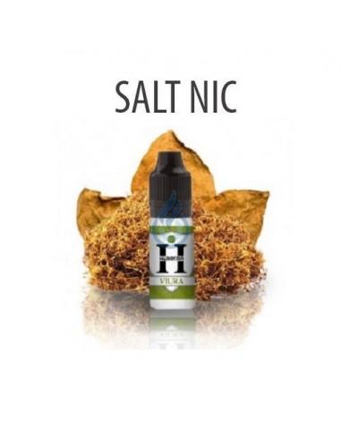 Líquido NIC SALT Viura de Herrera 10ml