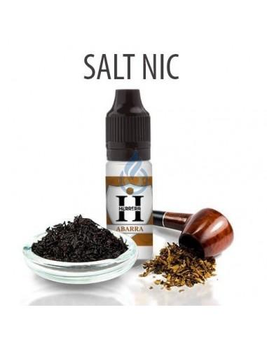 Líquido NIC SALT Abarra de Herrera 10ml