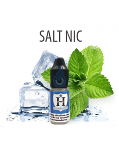 Líquido NIC SALT Ultramenthol de Herrera 10ml