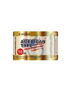 Aroma Tobacco American Type de Inawera
